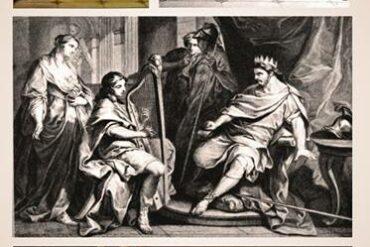 Kralj David